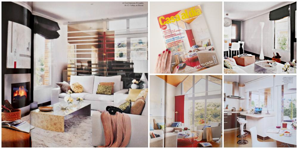 Reforma integral y decoración vivienda unifamiliar Monterozas
