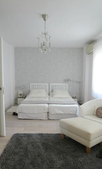 Dormitorio principal, master bedroom, Paula Duarte Interiores