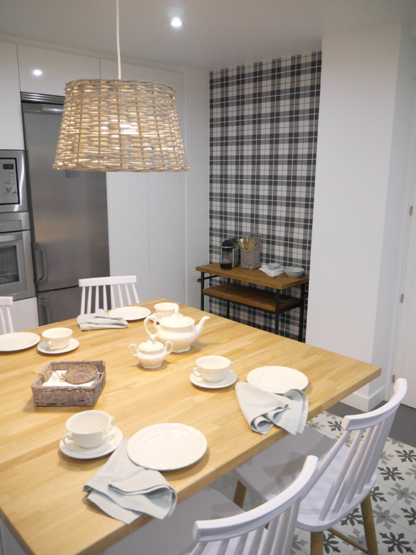 Altura isla cocina best islas en cocina para almacenar cosas with altura isla cocina cmo hacer - Altura encimera cocina ...